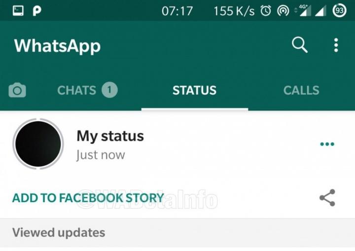 WhatsApp QR smartphones Android Facebook iOS aplicação app
