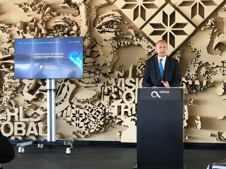 Portugal: Estratégia para o 5G será apresentada em setembro pelo Governo