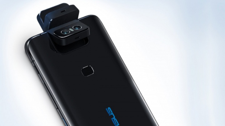 ASUS ZenFone 6 smartphone Android OnePlu 7 Xiaomi Mi 9 OnePlus 7