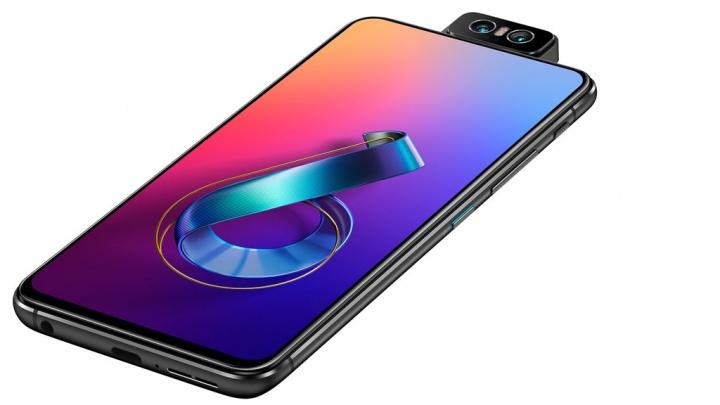 OnePlus 7 ASUS ZenFone 6 smartphone Android OnePlu 7 Xiaomi Mi 9