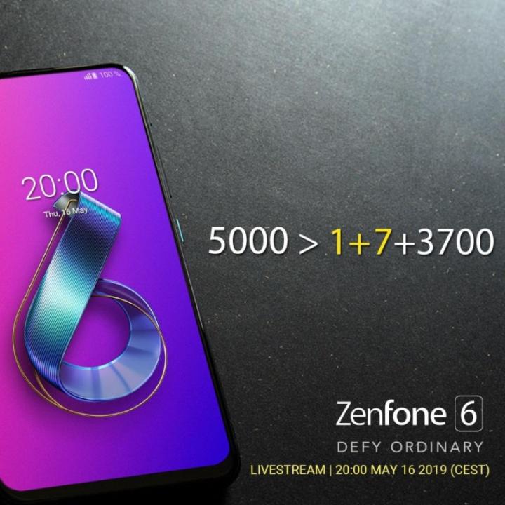 smartphones OnePlus 7 Pro ASUS Xiaomi Redmi
