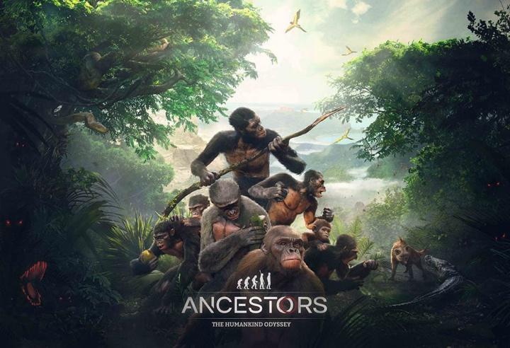 Análise Ancestors: The Humankind Odyssey (PC)