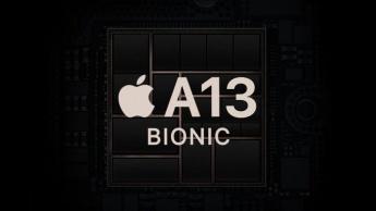Apple A13 Bionic iPhone XI