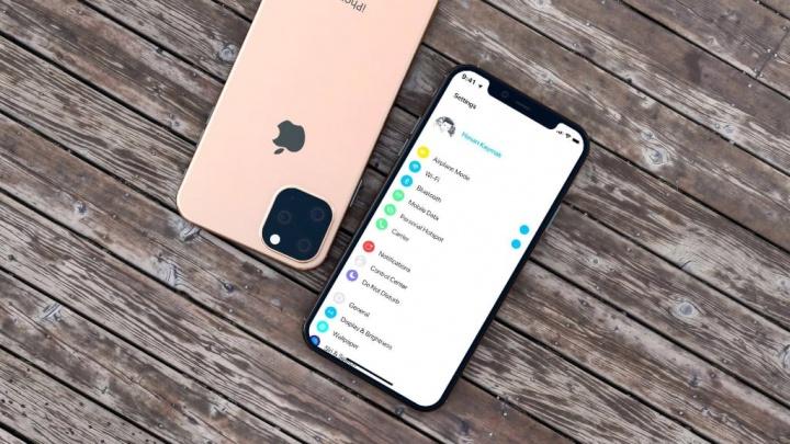 Apple iPhone 11 iOS 13 Bluetooth