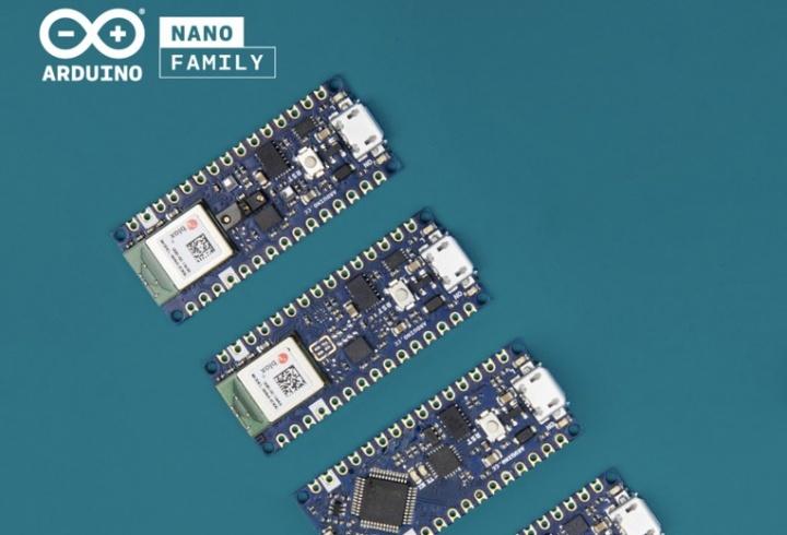 Há novas placas Arduino! A mais barato custa apenas 8 euros