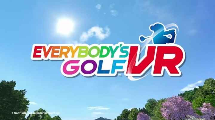 Análise: Everybody's Golf (PlayStation VR) - PS VR para PS4