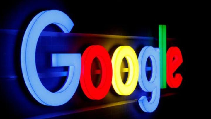 Google Chrome extensões dados