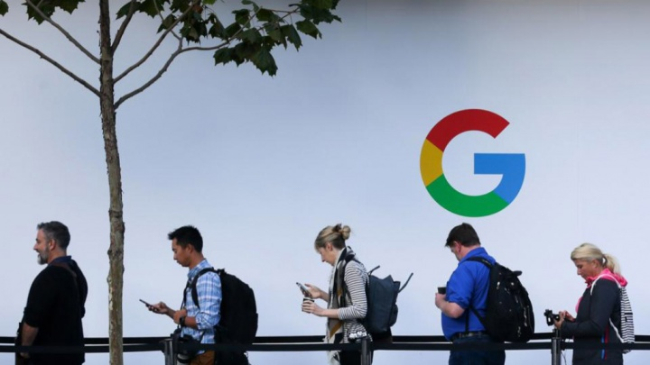 Google Alphabet Amazon publicidade plataforma