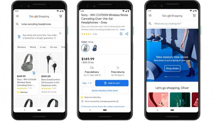 Google smartphones Android iOS publicidade