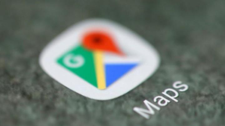 Maps Google obras reportar utilizadores