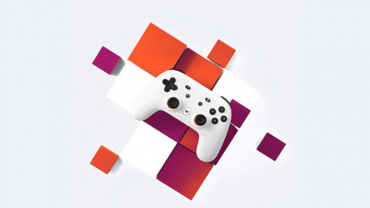Google Stadia jogos plataforma streaming de jogos