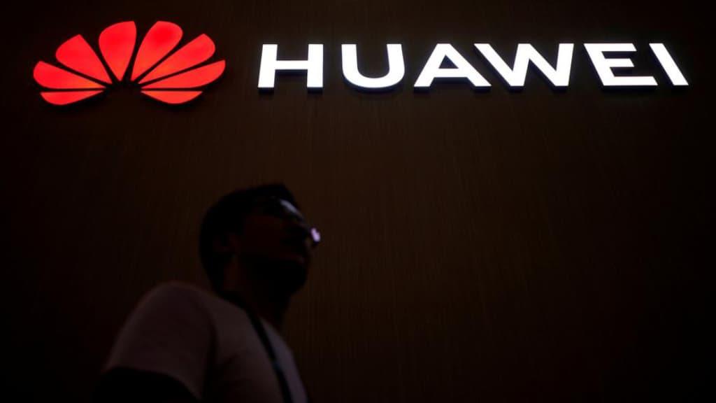 Huawei smartphones Android vendas receitas euros