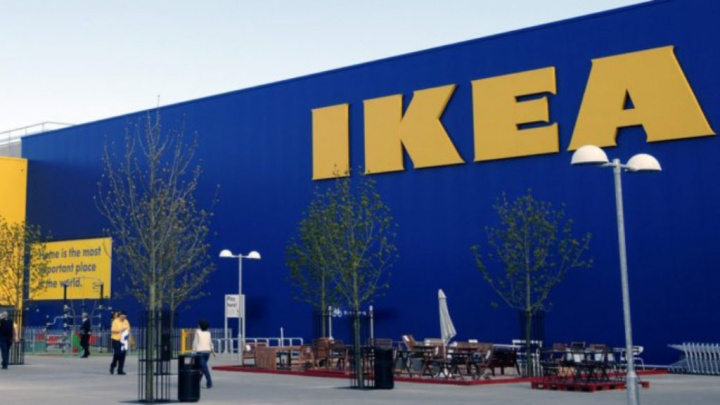 IKEA App smartphones Android iOS