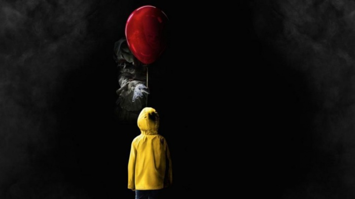 IT capítulo 1 streaming filmes e séries Netflix
