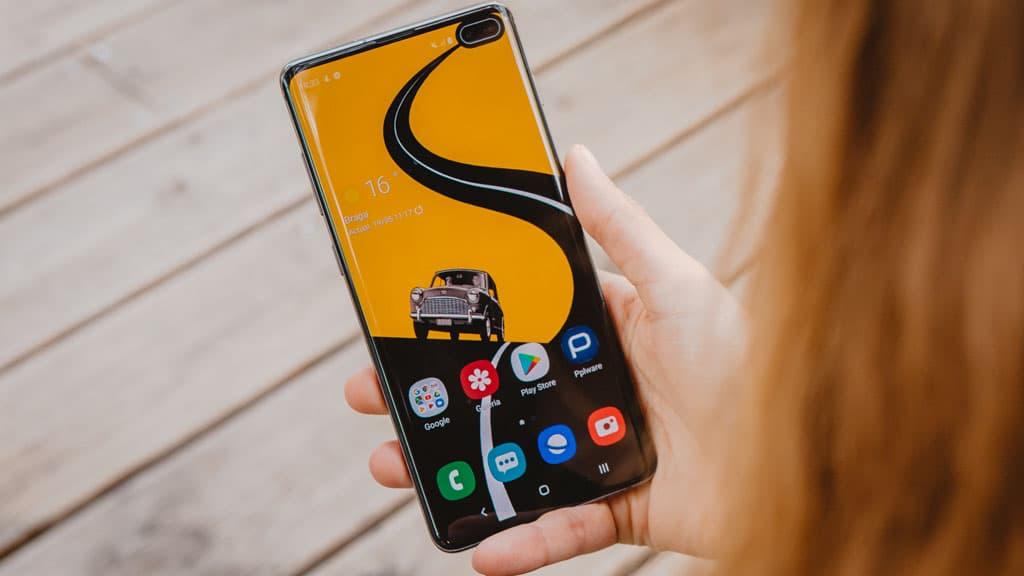 10 Dicas para os smartphones Samsung Galaxy S10
