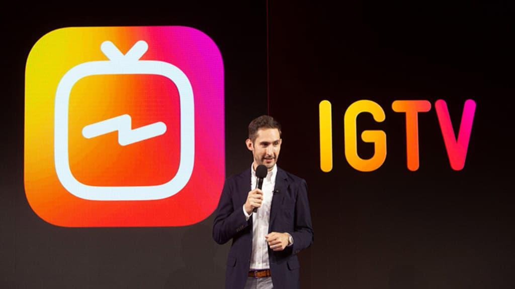 Instagram: a rede social rende-se finalmente ao vídeo horizontal no IGTV