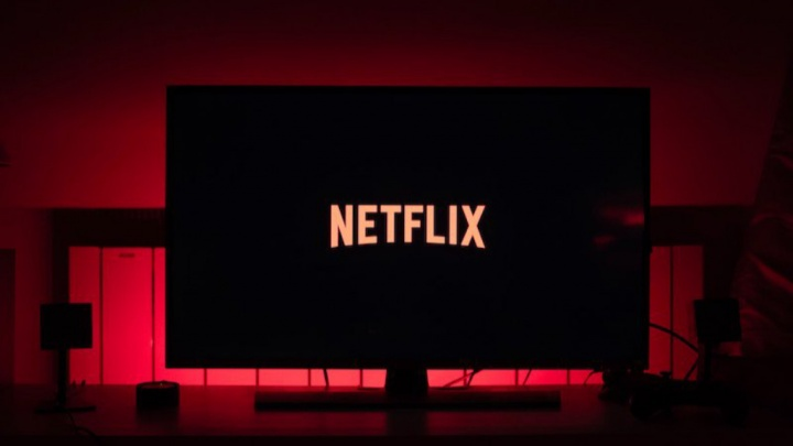 Netflix streaming Europa redes dados