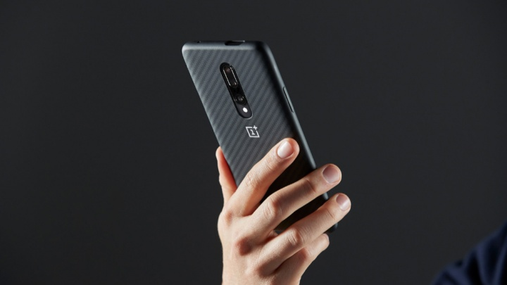 OnePlus 7 Pro smartphone Android
