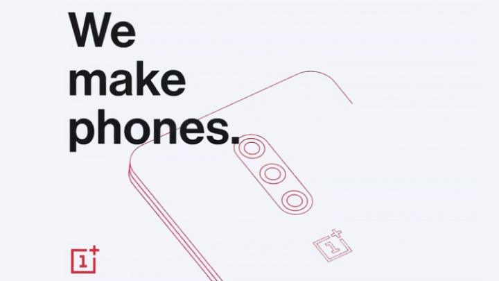 OnePlus 7 Pro smartphones Android