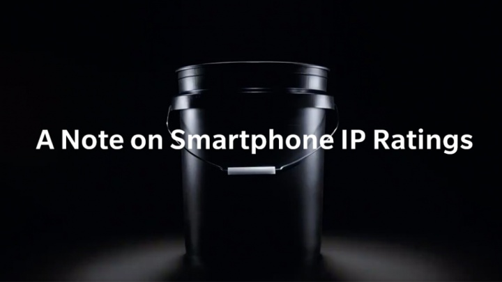 OnePlus 7 Pro smartphone Android IP
