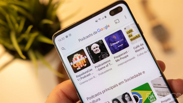 Podcasts Google Android iOS Google Podcasts