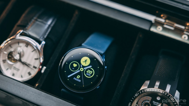 Samsung Galaxy Watch Active Gear
