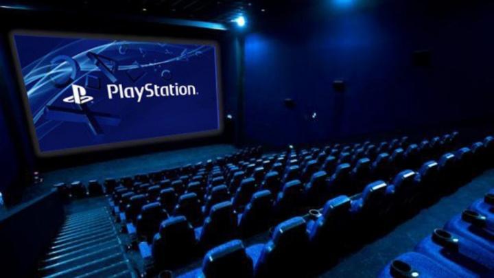 Sony PlayStation Productions consola jogos
