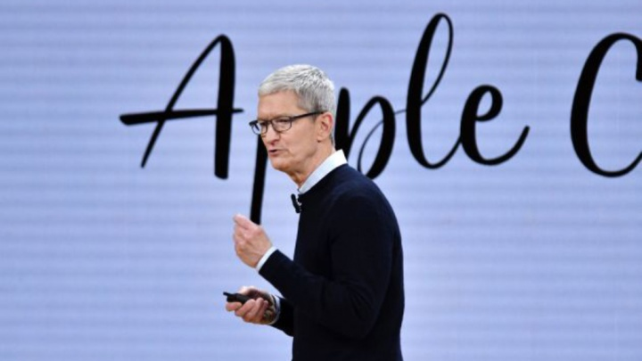 Apple Tim Cook compra empresa empresas