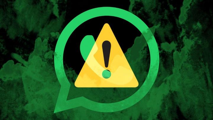 WhatsApp iOS aplicação spyware smartphones Facebook