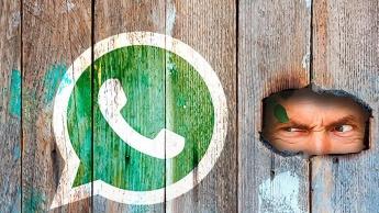WhatsApp Facebook EUA encriptação Snowden segurança privacidade