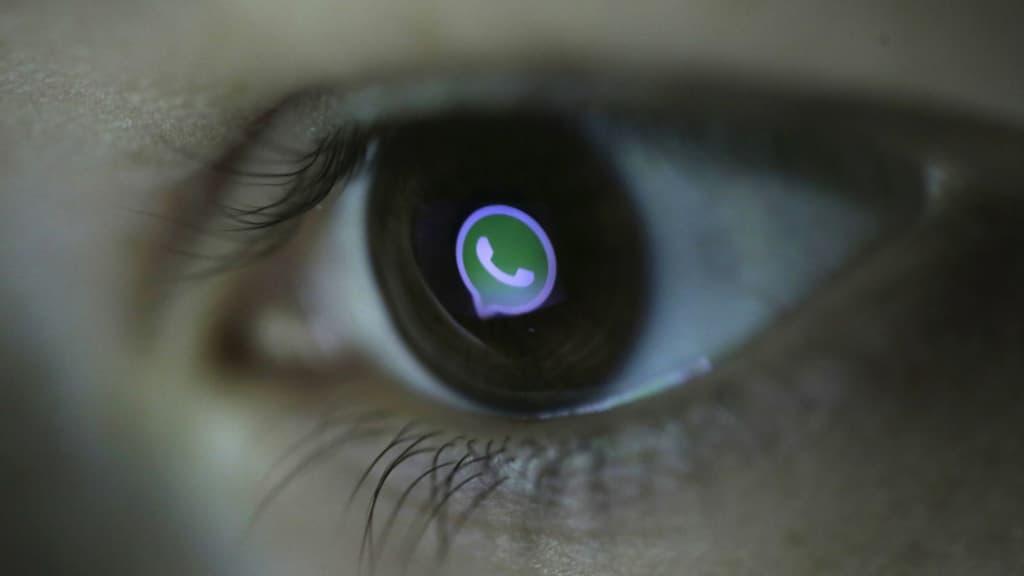 WhatsApp Brasil Facebook app mensagens