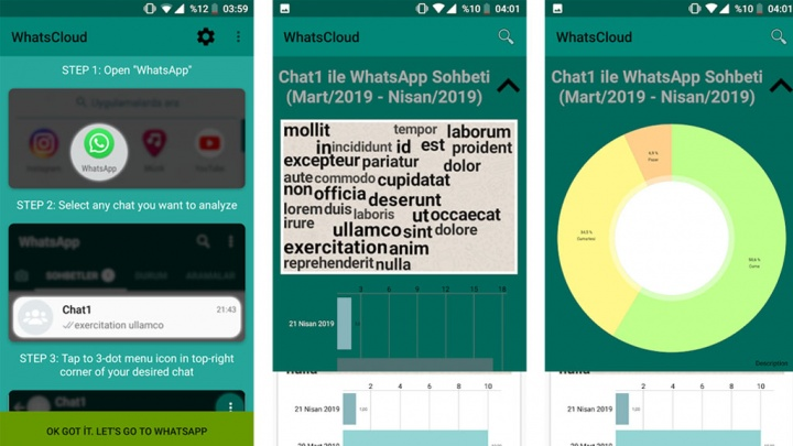 WhatsApp redes sociais Podemos app Android Google Play Store