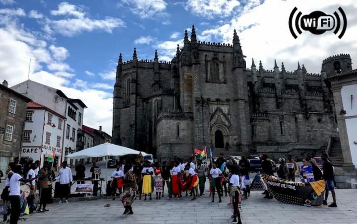WiFi4EU: Há mais 47 municípios portugueses que vão oferecer internet à borla