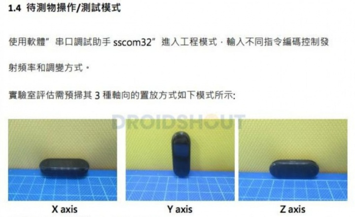 Xiaomi Mi Band 3 Xiaomi Mi Band 4 pulseira