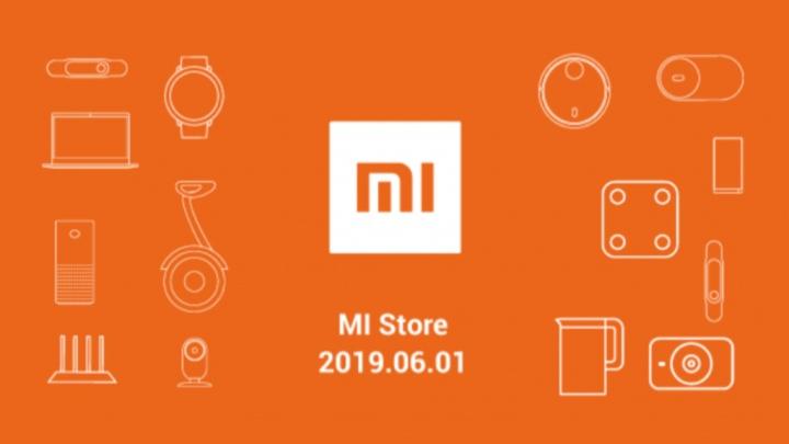 Xiaomi Portugal loja Porto prémios smartphones Android Mi Store