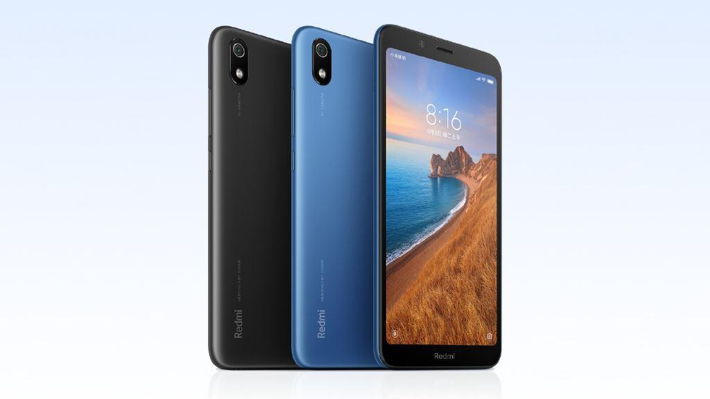 Redmi 7A: o novo smartphone Xiaomi com bateria de 4000 mAh
