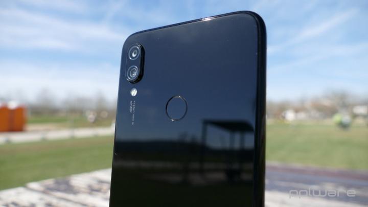 Xiaomi Redmi Note 7 smartphones Android