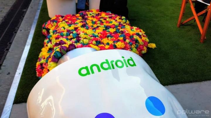 Huawei OS Android Google HongMeng