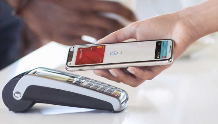 Apple anuncia o suporte para etiquetas NFC no seu Apple Pay