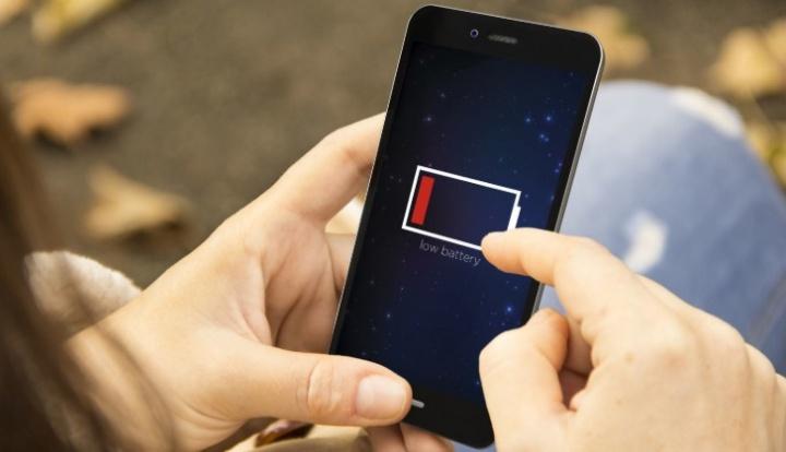 Dicas: Saiba quando mudar a bateria do seu telemóvel