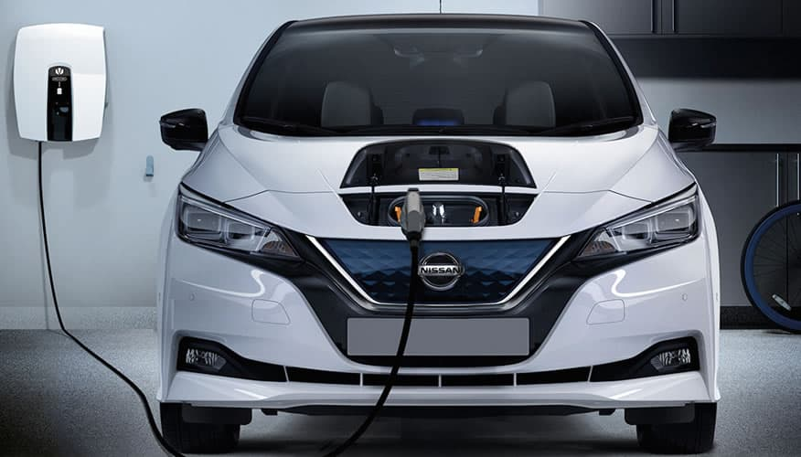 Nissan: Baterias do Leaf durarão mais de 20 anos e haverá soluções de reutilização