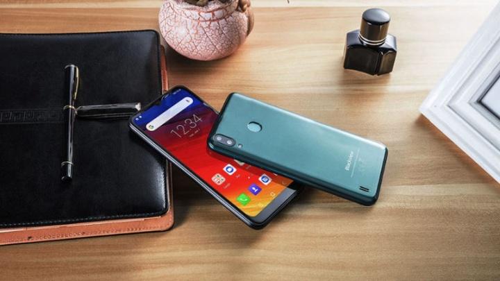 Blackview A60 Pro - um smartphone Android de entrada de gama
