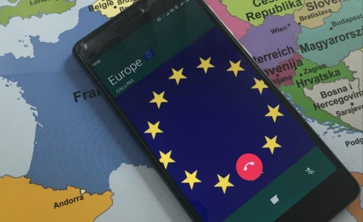 Chamadas a 0,19€/minuto (no máximo) para a Europa a partir de amanhã