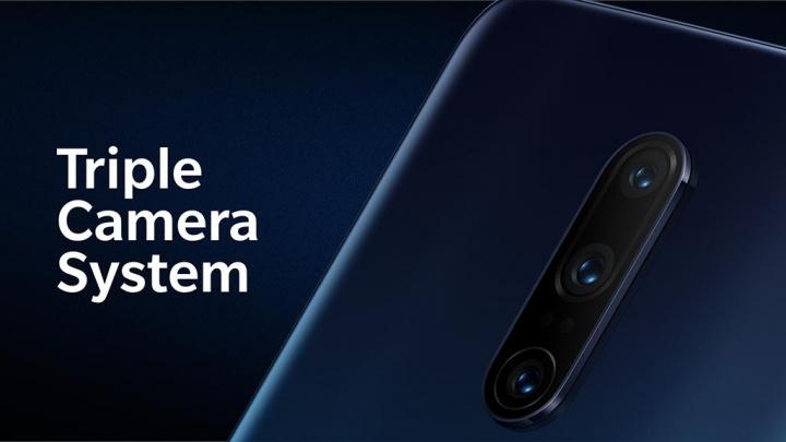 DxOMark: OnePlus 7 Pro entra para o top 3 de smartphones com melhor câmara