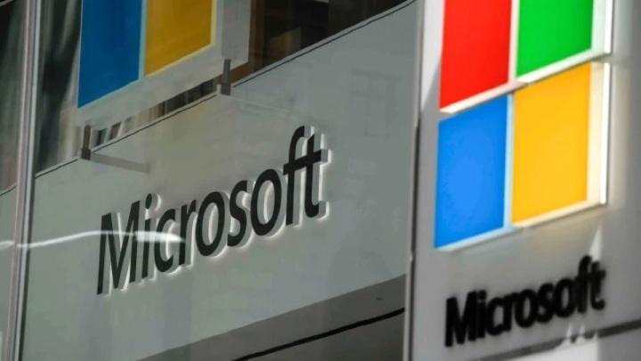 China Windows Microsoft EUA sistema operativo