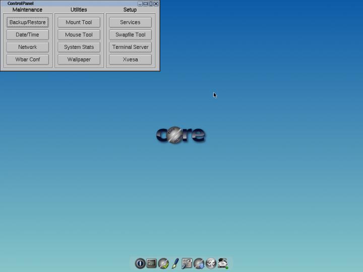 Tiny Core: A distribuição Linux que ocupa apenas 16MB