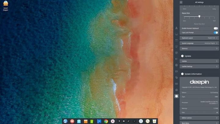 Deepin 15.10: Para quem está cansado do Windows 10 e macOS