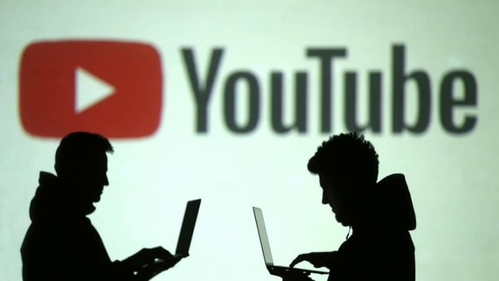 YouTube Google anónima vídeos privacidade