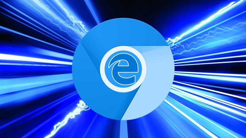 Edge Microsoft browser Windows 7 Chromium