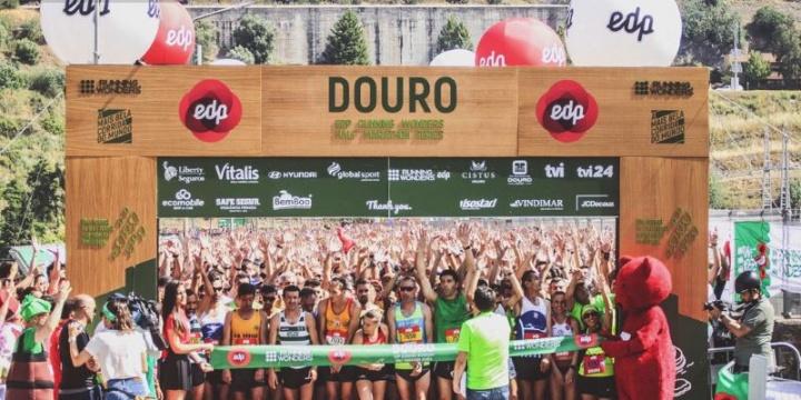 Meia Maratona do Douro Vinhateiro: 5 inscrições para oferecer